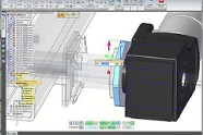 2D CAD-Systeme, 3D CAD-Systeme