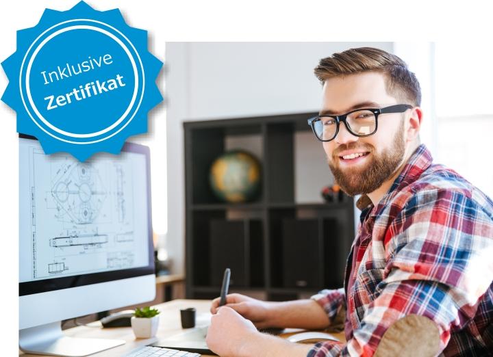 Solid Edge & NX CAD – Online-Schulungen