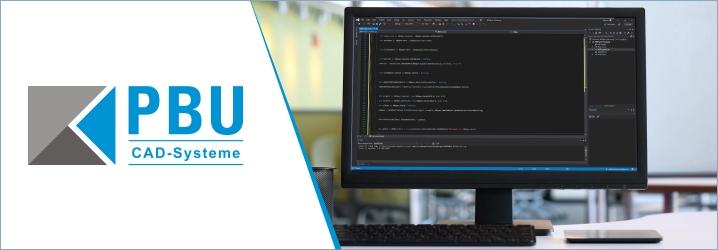 Programmierung mit NXopen