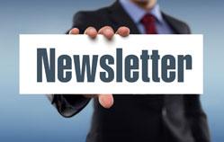 PBU-Newsletter